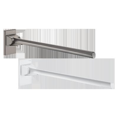Nova barra rebatível Be-Line® : design, ponto barra!