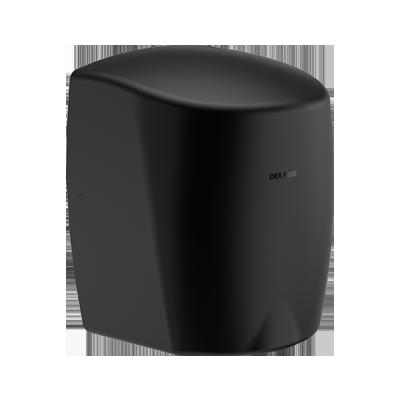 Secador de mãos de ar comprimido HIGHFLOW BLACK