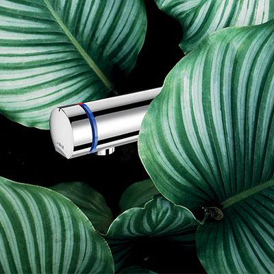 Eco-consumo, o novo desafio dos sanitários ?