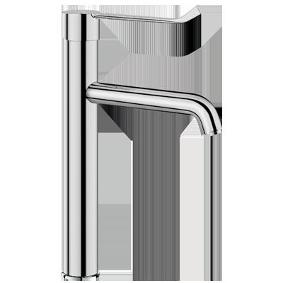 Misturadora mecânica de lavatório com equilíbrio de pressão