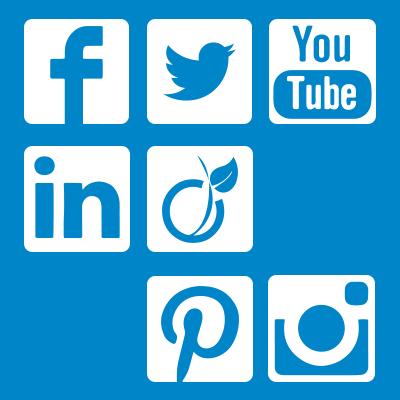 Junte-se à DELABIE nas redes sociais