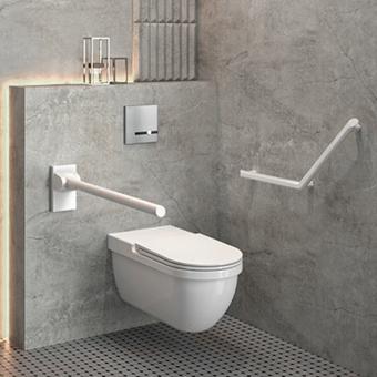 Casas de banho PMR Hotel