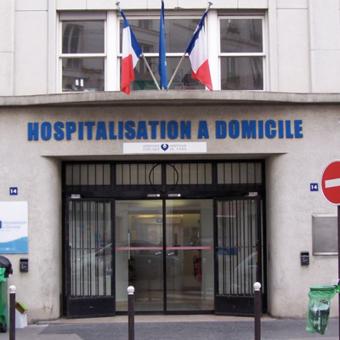 Casas de Saúde e Cuidados de Pessoas Idosas