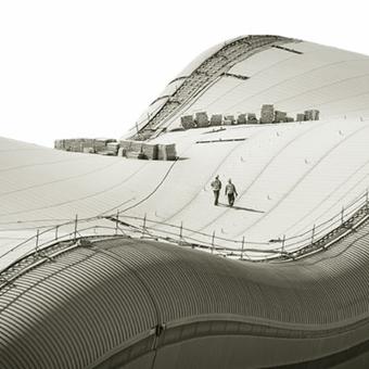 Abu Dhabi - Atelier Kohn Pedersen Fox
